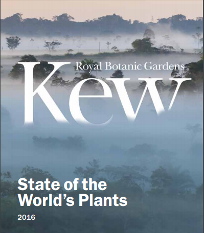 State of the World's Plants