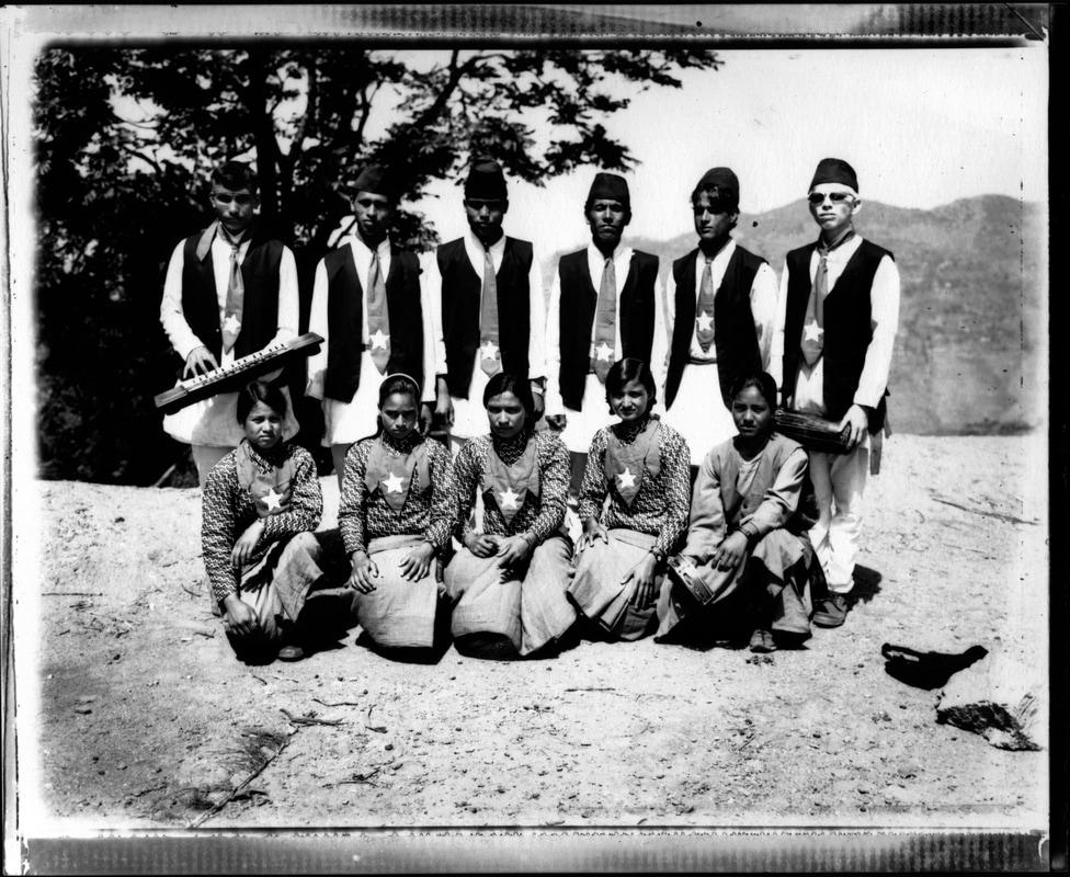 Gerrillako talde kulturala