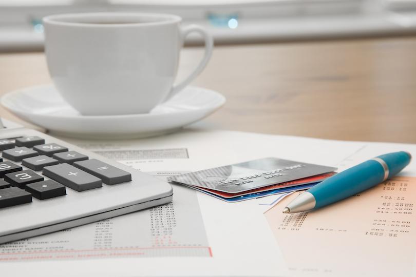 Finanzas personales - Préstamos online